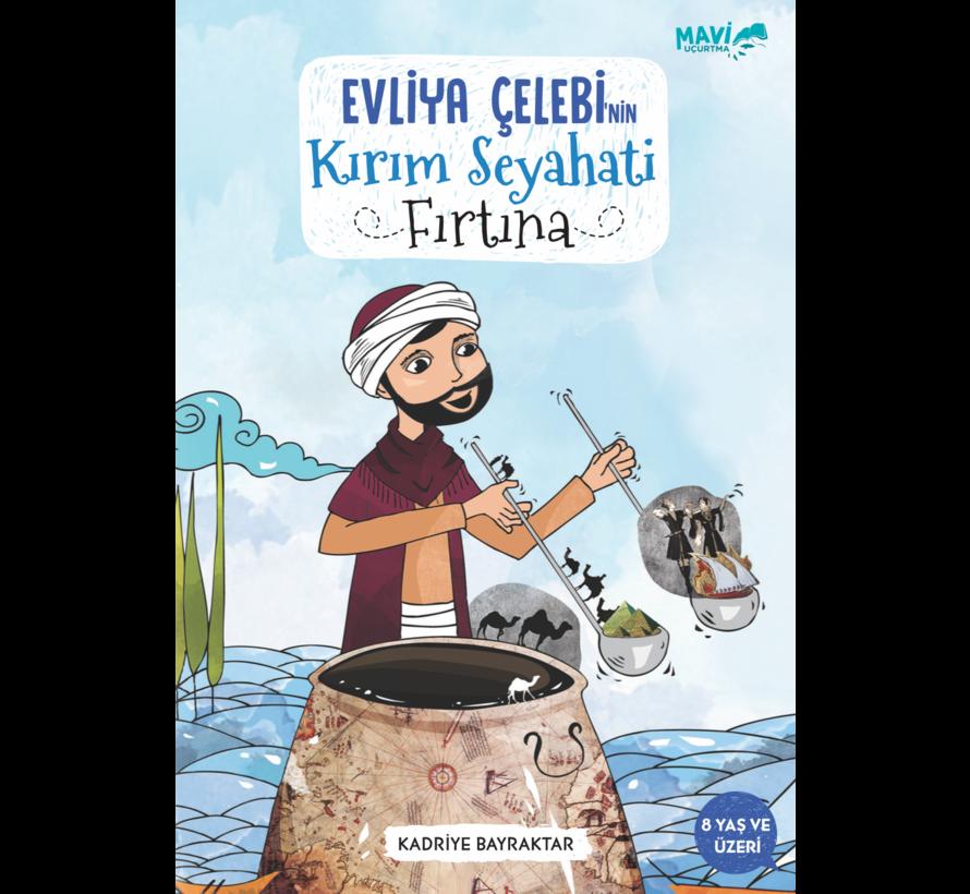 Evliya Celebi Serisi 4 Kitap