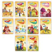 Semerkand Çocuk  Değerli Öyküler Serisi (10 Kitap)