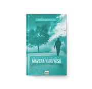 Hüküm Kitap Aşk ve Vecd Yolunda Mavera Yürüyüşü | İhsan Şenocak