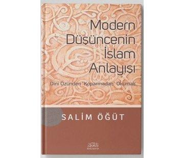 Rıhle Yayınları Modern Düşüncenin İslam Anlayışı | Dini Özünden 'Koparmadan' Okumak