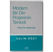 Rıhle Yayınları Modern Bir Din Projesinin Tenkidi | Allah ile Aldatmak