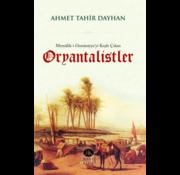 Rıhle Yayınları Memâlik-i Osmâniyye'yi Keşfe Çıkan Oryantalistler