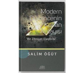Rıhle Yayınları Modern Düşüncenin Kur'an Anlayışı | Bir Zihniyet Eleştirisi