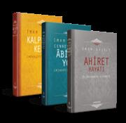 Semerkand Yayınları Gazali Klasikleri Seti 3 Kitap
