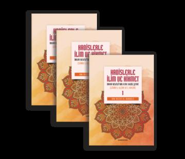 Semerkand Yayınları Hadislerle İlim ve Hikmet I 3 Cilt