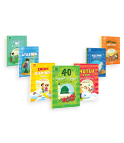 Mini Kitaplar Serisi I 7 Kitap