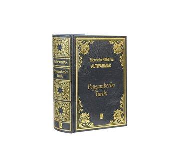 Berekat Yayınları Altıparmak I Peygamberler Tarihi