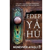 Timaş Yayınları Edep Ya Hû