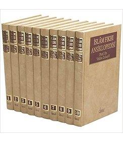 İslam Fıkhı Ansiklopedisi I 10 CİLT