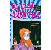 Uğurböceği Yayınları Dijital Hümeyra - Uzaylı İstilâsı