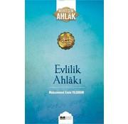 Siyer Yayınları Evlilik Ahlakı; Muhteşem Ahlak - 1