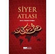Siyer Yayınları Siyer Atlası I Ciltli