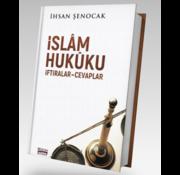 Hüküm Kitap İslam Hukuku İftiralar Cevaplar