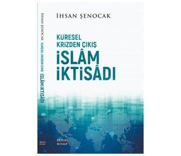Hüküm Kitap Küresel Krizden Çıkış İslam İktisadı