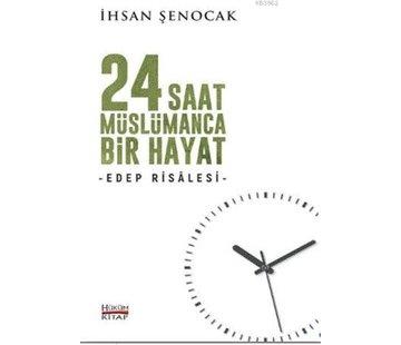 Hüküm Kitap 24 Saat Müslümanca Bir Hayat