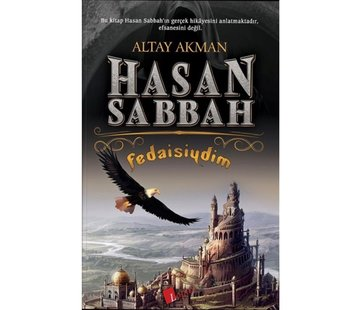 Lopus Yayınlar Hasan Sabbah Fedaisiydim