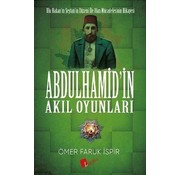 Lopus Yayınlar Abdülhamit'in Akıl Oyunları