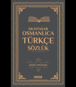 Muhtasar (Küçük) Osmanlıca Türkçe Sözlük