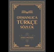 Mostar Yayınları Osmanlıca Türkçe Sözlük