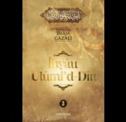 Semerkand Yayınları İhya-u Ulumiddin 3.Cilt | İmam Gazali