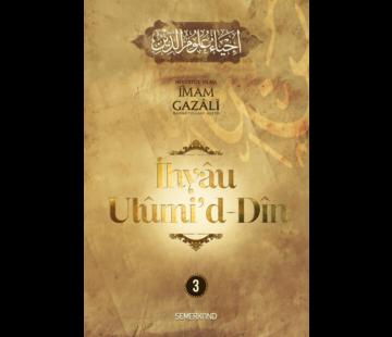 Semerkand Yayınları İhya-u Ulumiddin 3.Cilt   İmam Gazali