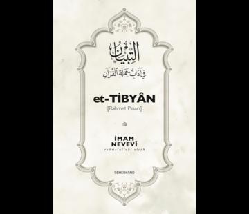 Semerkand Yayınları Et-Tibyan [Rahmet Pınarı]