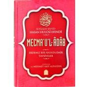 Yasin Yayınları Mecmaul Adab - Erdemli Bir Hayata Dair Tavsiyeler