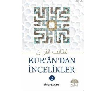 Aktaş Yayıncılık Kuran'dan İncelikler 2