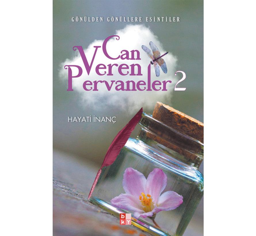 Can Veren Pervaneler Seti 7 Kitap