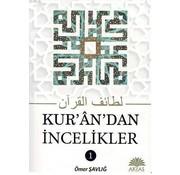 Aktaş Yayıncılık Kuran'dan İncelikler 1