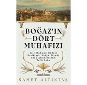 Timaş Yayınları Boğaz'ın Dört Muhafızı