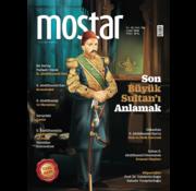 Dergi Mostar Dergisi - Abdülhamid Han - Özel Sayı