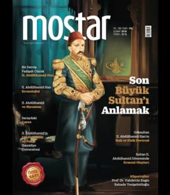 Mostar Dergisi - Abdülhamid Han - Özel Sayı