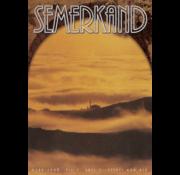 Dergi Semerkand Dergisi I ilk Sayı