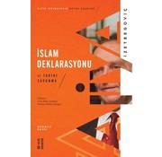 Ketebe Yayınları İslam Deklarasyonu ve Tarihi Savunma