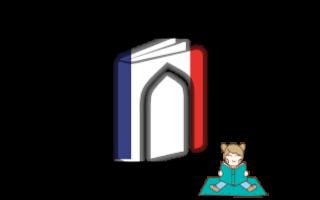 Französische Kinder Bücher