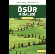 Hacegan Yayınları Öşür Risalesi I Hasip Asutay