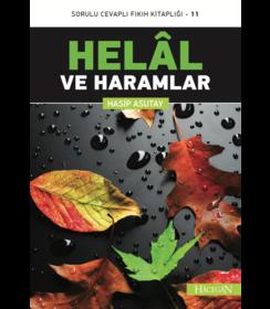 Helal ve Haramlar I Hasip Asutay