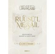 Semerkand Yayınları Ruusü'l Mesail - Delilleriyle Hanefi ve Şafii Fıkhı
