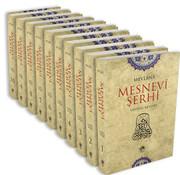 Şamil Yayıncılık Mesnevi Şerhi (10 Cilt) Tahirü'l Mevlevi