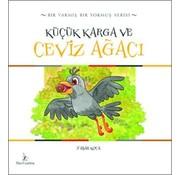 Mavi Uçurtma Yayınları Küçük Karga ve Ceviz Ağacı | Yaşar Koca