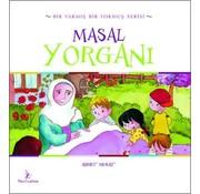 Mavi Uçurtma Yayınları Masal Yorganı | Ahmet Murat