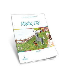Minik Tay | Bülent Ata