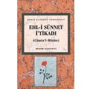 Bedir Yayınları Ehl-i Sünnet İ'tikadı (CamiulMütun)