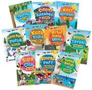 Timaş Çocuk Mini Masallar 5 Set (10 Kitap)
