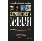 Lopus Yayınlar Sultan Mehmet'in Casusları