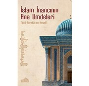 Endülüs Yayınları Islam Inancının Ana Umdeleri