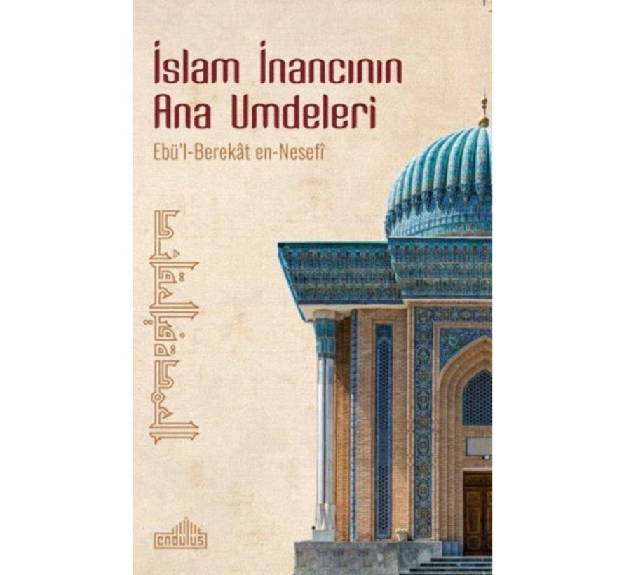 Islam Inancının Ana Umdeleri