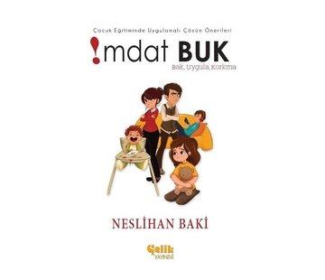 Çelik Yayınları Çocuk Eğitiminde Uygulamalı Çözüm Önerileri - İmdat Buk