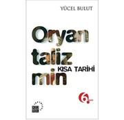 Küre Yayınları Oryantalizmin Kısa Tarihi